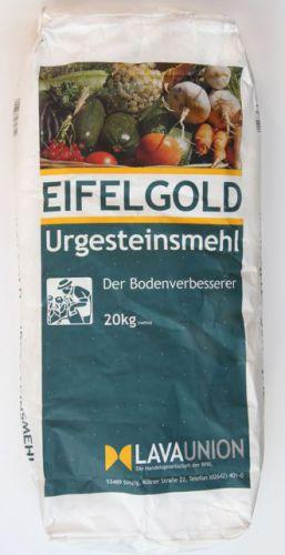 Eifelgold-oergesteentemeel